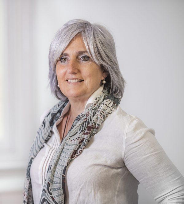 Ana Oliveira Pinto - Executive Coach