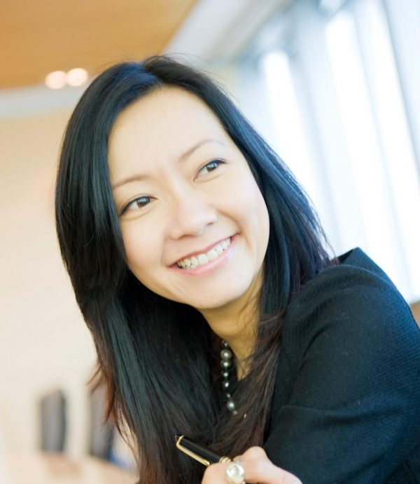 Rainbow Chow- Executive Coach at the Executive Coaching Consultancy