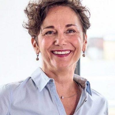 Doris Schaaf- Executive Coach at the Executive Coaching Consultancy