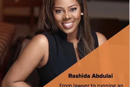 Rashida Abdulai