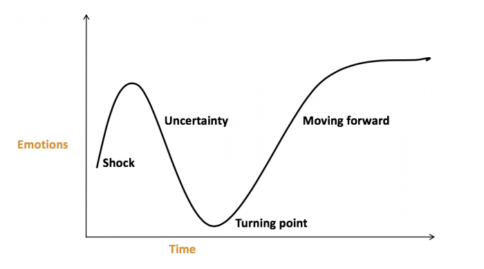 The Change Curve- Jessica Rogers