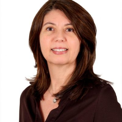 Delia Palfreman Executive Coach