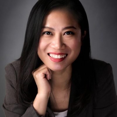 Vivien Hau- The Executive Coaching Consultancy
