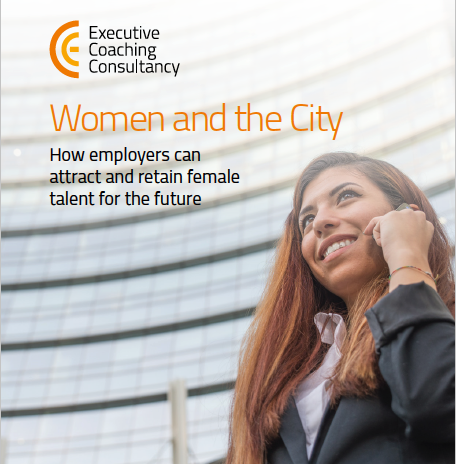 Women and the City- How employers can attract and retain female talent for the future