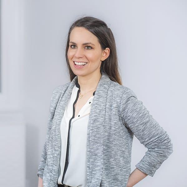 Hannah Bradshaw- Executive Coaching Consultancy