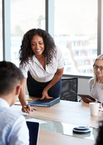 Coaching Female Leaders