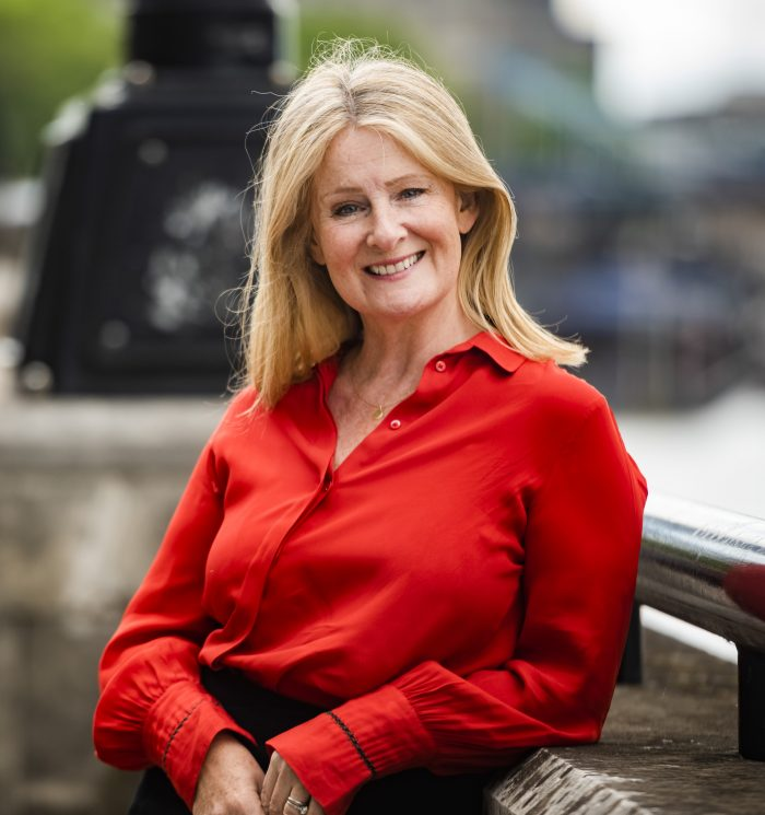 Geraldine Gallacher- CEO & Founder of the Executive Coaching Consultancy