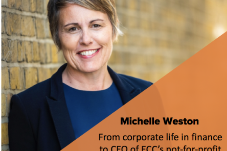 Michelle Weston- Transitions