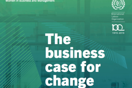 Women in Business- The Business Case for Change