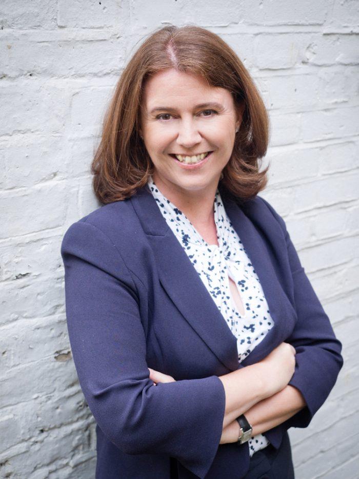 Gemma Bullivant