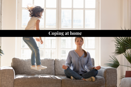 copingathome