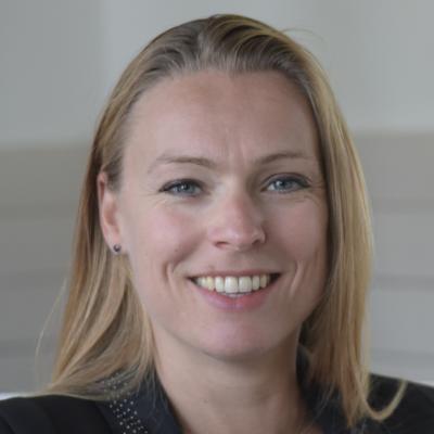 Sophie Bertrand- Executive Coach