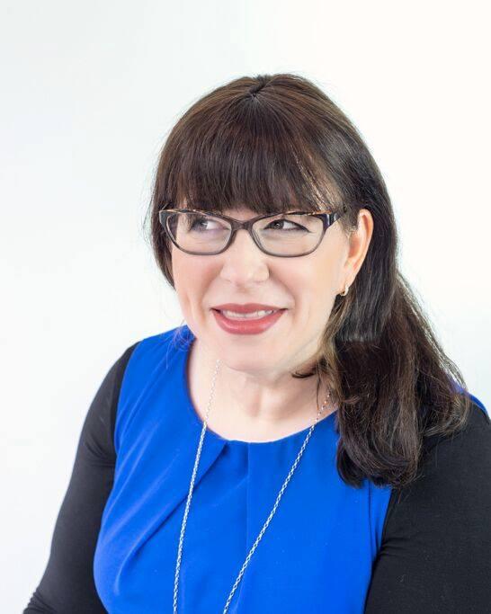 Mary Doyle Executive Coach