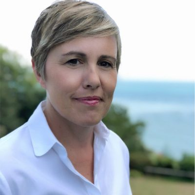 Michelle Weston - Head of Insights & Commercial Strategy