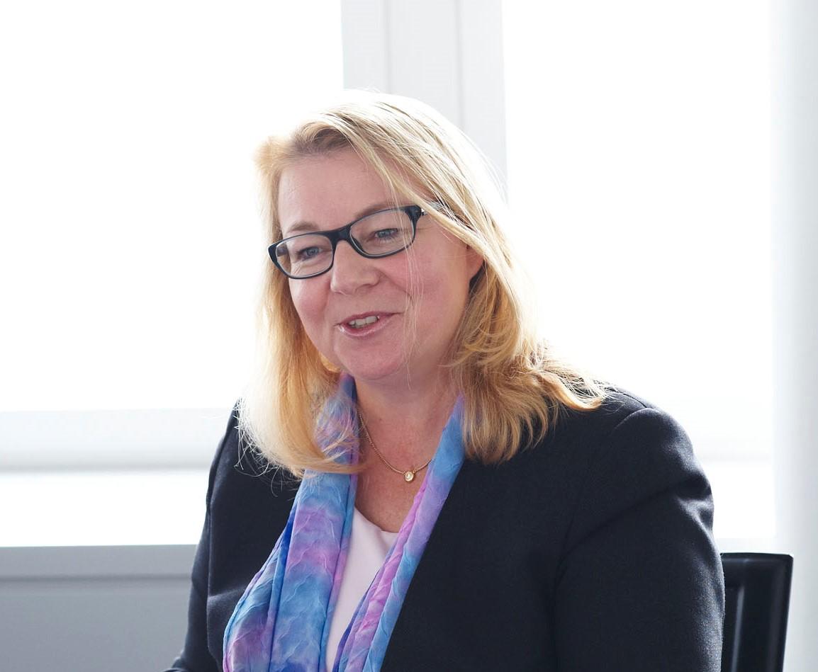 Lisa Sennhauser